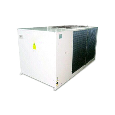 Semi Hermetic Air Cooler