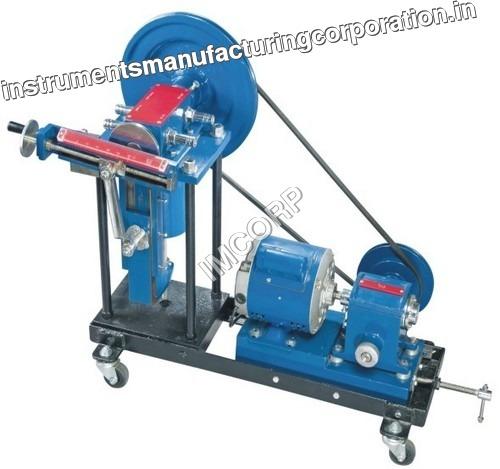 Respiratory Pump System