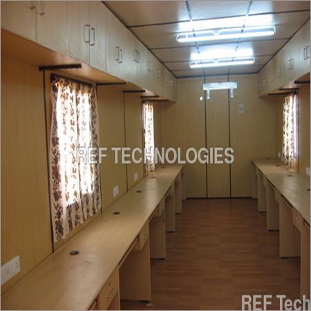 Modular Office