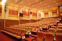 Auditorium Hall Seats