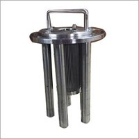 Magnetic Filter Elements