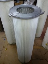 Pleated Paper Filter Cartridge
