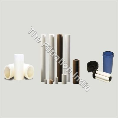 Sintered Polymer Filter Cartridges