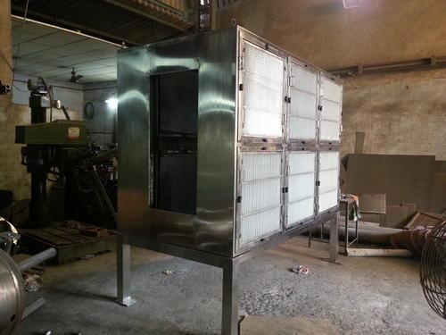 Filters-Metal Mining & Refineries