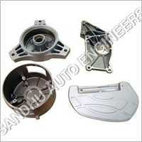 Aluminum Die Cast Products
