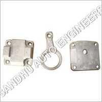 Aluminum Pressure Die Casting Components