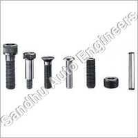 Socket Head Screws