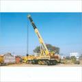 Hydraulic Crane pette bone
