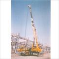 Hydraulic grove Crane(TMS 3500 cap 45 ton)
