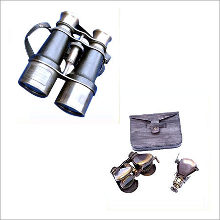 Decorative Binoculars & Telescopes