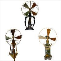 Kerosene Fan