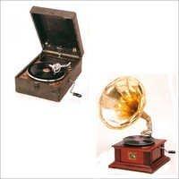 Hooka & Gramophone