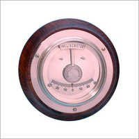 Inclinometer & Compass