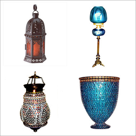 Decor Lightings & Glasswares