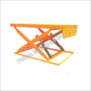Customized Material Handling Equipment