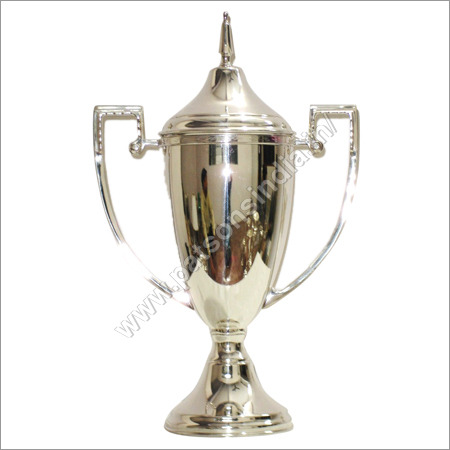 EPNS Silver Plated Trophy
