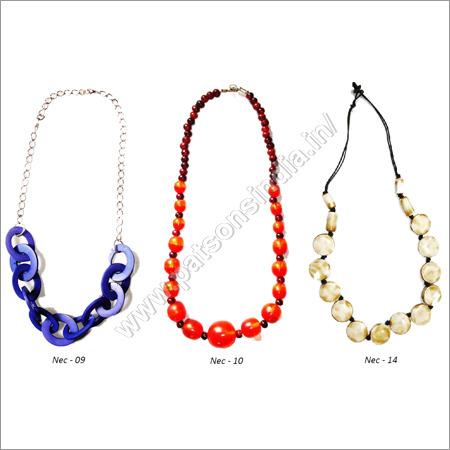 Handmade Costume Jewelry