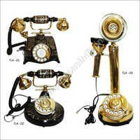 Nautical Telephone