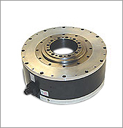 Industrial Servo Drive Motors