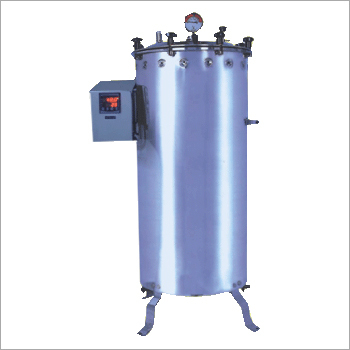 Steam Autoclaves