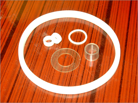 Polycarbonate Seals