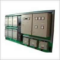 10 KW Wind Solar Hybrid Plant