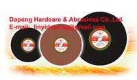 Metal Cutting Wheels
