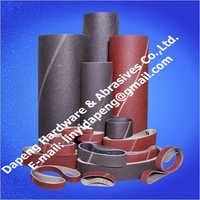 Coated Abrasives Belt