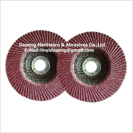 Abrasive Flap Discs