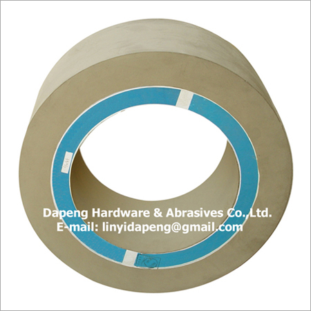 Regulating Grinding Wheels