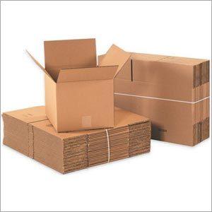 Corrugated Storage Boxes