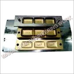Industrial Soap Mould