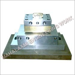 HRD Stamper Soap Mould
