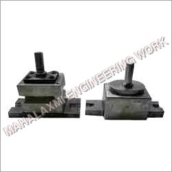 Manual Dies Soap Mould