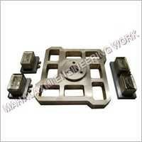 Banded Soap Moulds