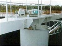 Water Treatment Clarifier