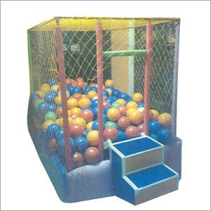 Soft Ball Pool