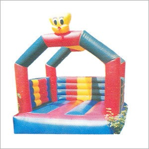 Fun Bouncy
