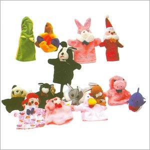 Hand Glove Puppet
