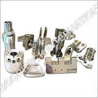Aerospace Components