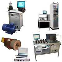 Motor Testing Systems