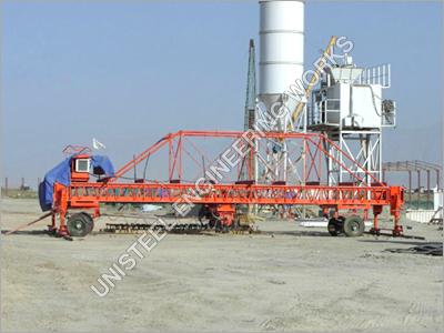 Airport Construction Machine