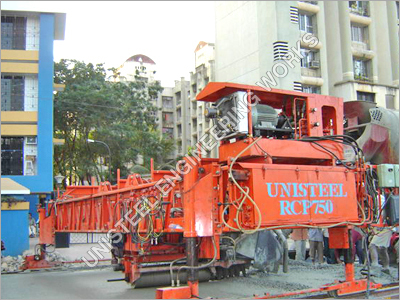 Unisteel Construction Machinery