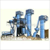 Complete Feed Mill
