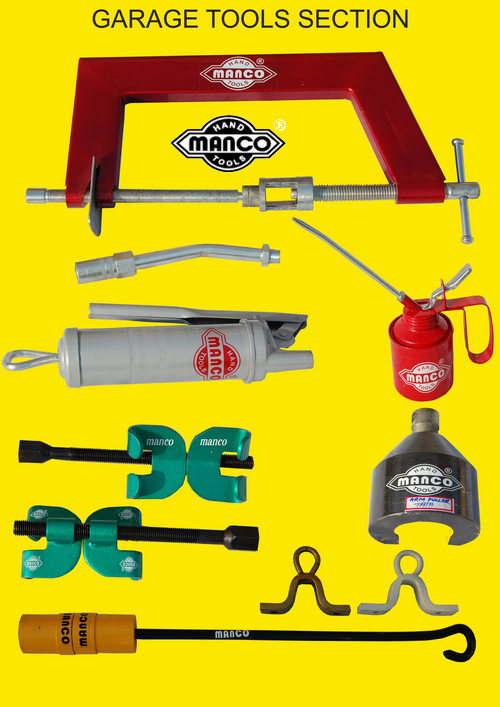 Four Wheeler Special Tools