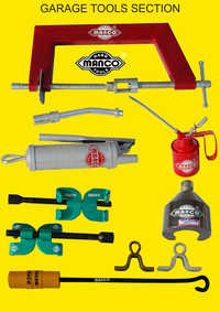 Automotive Garage Tools