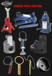 Four Wheeler Tools