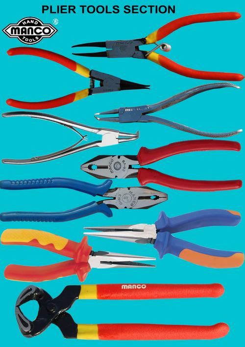 Plier Tools