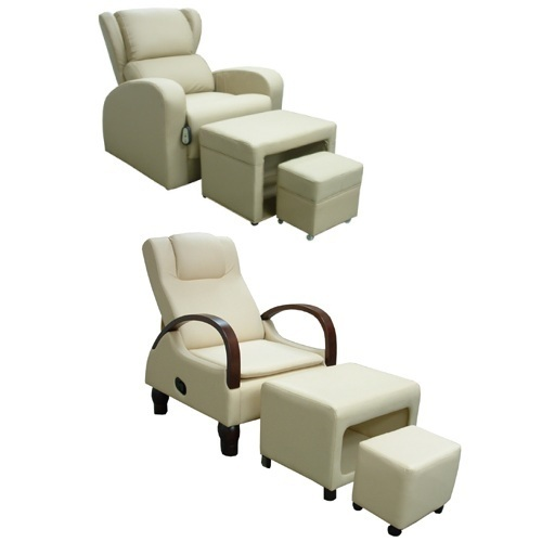Foot Reflexology Chair