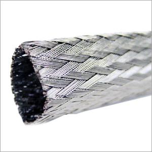 Metal Braided Sleeve